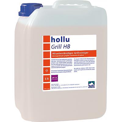 hollu Grill HB (Каністра 5 л)