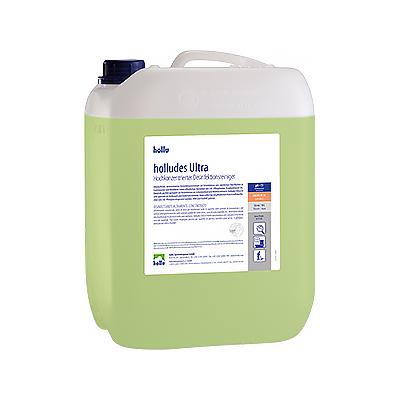 holludes Ultra - hochkonzentrierter Desinfektionsreiniger (Каністра 10 л)