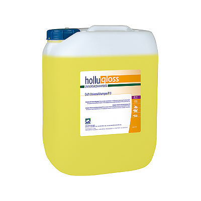 hollugloss Duft-Universalshampoo F10