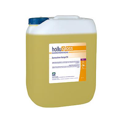 hollugloss Baumaschinen-Reiniger F13 (Каністра 22 л)