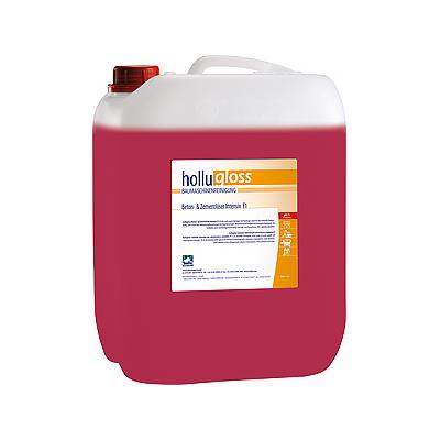 hollugloss Beton- & Zementloser Intensiv F1 (Каністра 12 л)