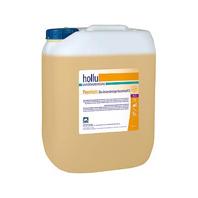 hollu Premium Oko-Universalreiniger Konzentrat F13 (Каністра 21 л)