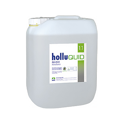 holluQUID 1.1 - Aktiv WeiS