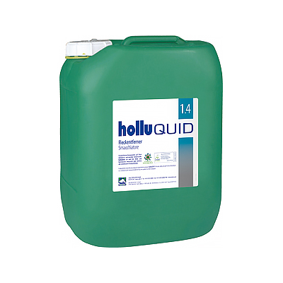 holluQUID 1.4 - Fleckentferner